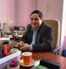 Dr. Sanda Attila dékán, Aurel Vlaicu Egyetem, Gazdasági Kar